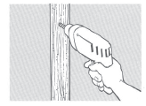 Foamular-insulpink-basement-installation-drill
