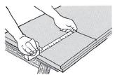 Foamular-insulpink-basement-installation-measure