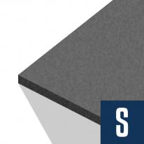 Foam Board Insulation 3 in x 4 ft x 8 ft R-14.1 GPS HalfBack
