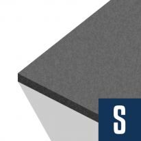 Foam Board Insulation 4 in x 4 ft x 8 ft R-18.8 GPS HalfBack